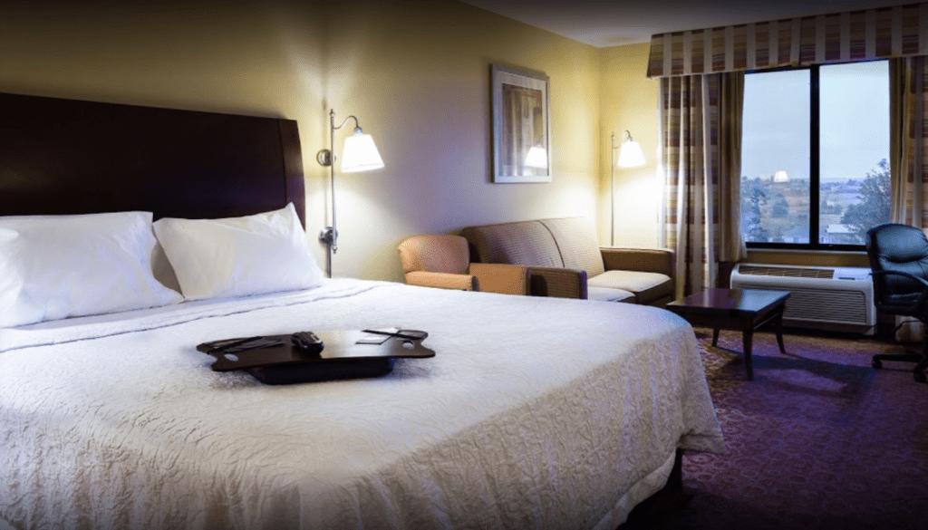 Hampton Inn Pendleton - Google Search