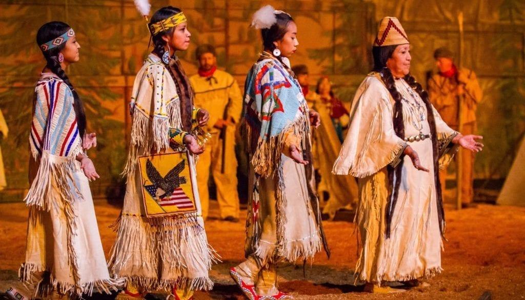 Happy Canyon Dancers - Pendleton, Oregon
