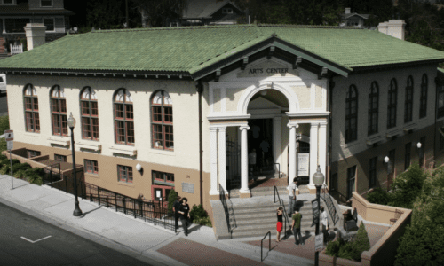 Pendleton Center for the Arts