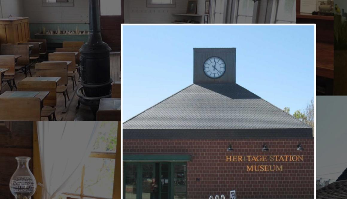 Umatilla-County-Historical-Society-Heritage-Station-Museum