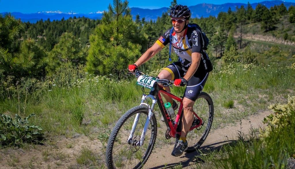 echo-XC-mountain-bike-race