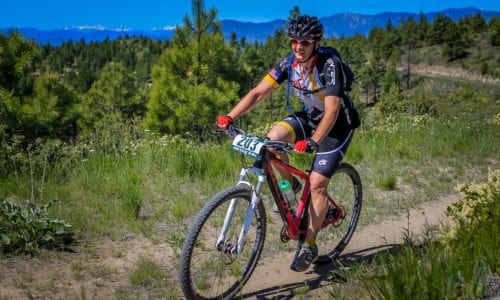echo-XC-mountain-bike-race