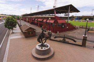 Pendlton-Roundup-Stadium