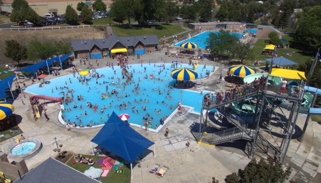 Pendleton-Water-Park-Ariel