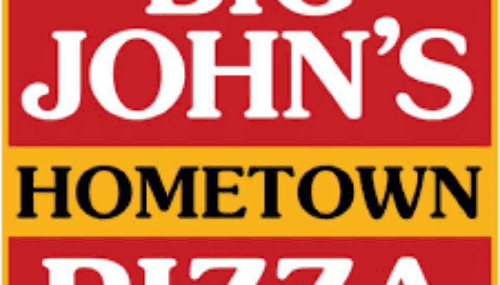 Big Johns Logo