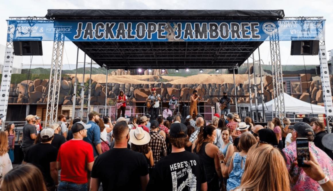 jackalope-jamboree
